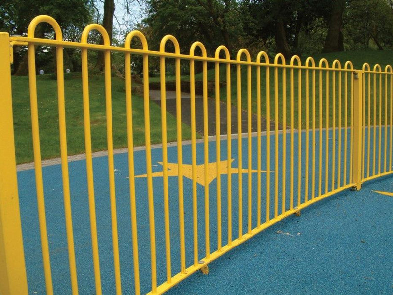 PLAY-SPEC RAILINGS