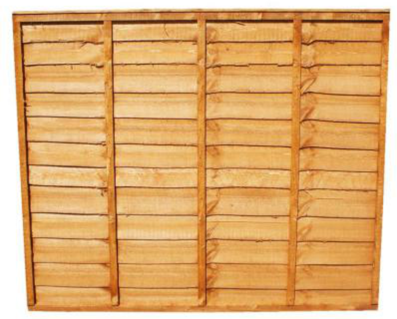 LARCH LAP PANEL