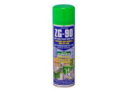 GREEN SPRAY
