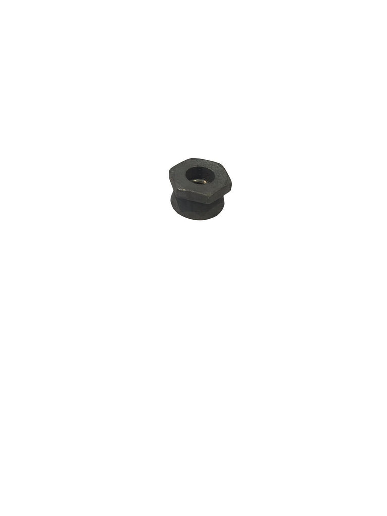 M8 CONE HEAD SECURITY NUT (BAG OF 10)