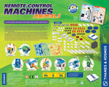 Remote Control Machines-Animals