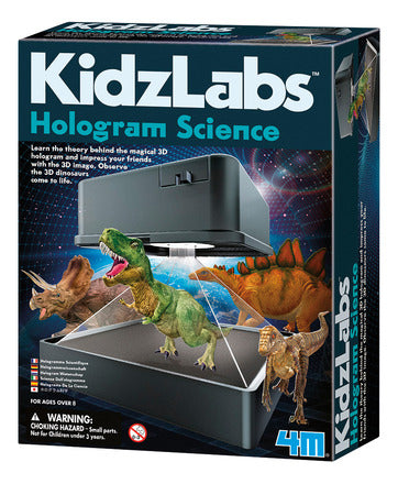 Hologram Science