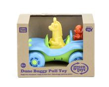 Dune Buggy Pull Toy