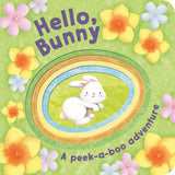 A Peek-A-Boo  Adventure Series