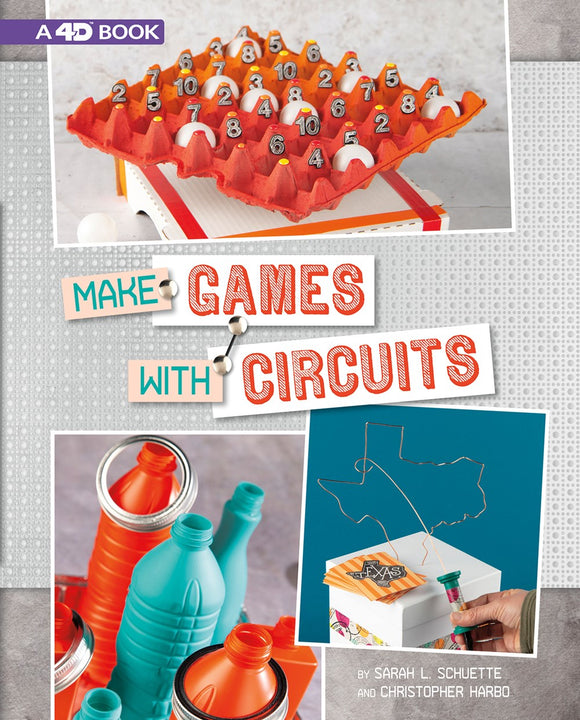 Make Games with Circuits