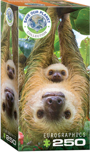 Save Our Planet - Sloths