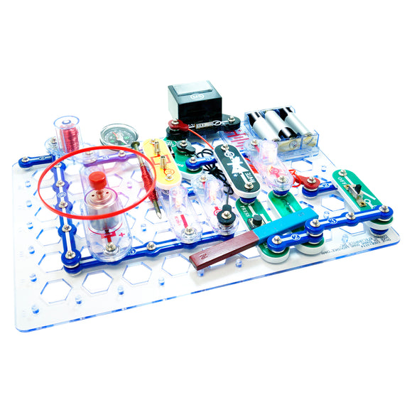 Snap Circuits - STEM