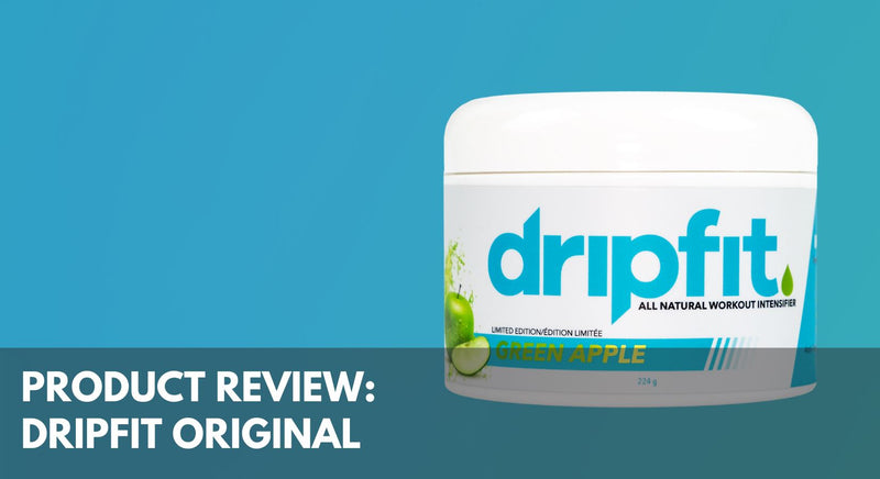Product Review: DripFit Original
