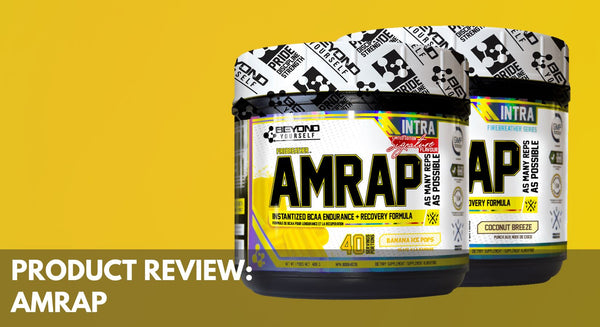Product Review: Beyond Yourself AMRAP