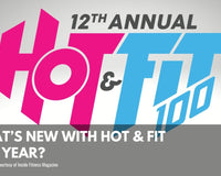 What's New With Hot & Fit This Year? - Inside Fitness