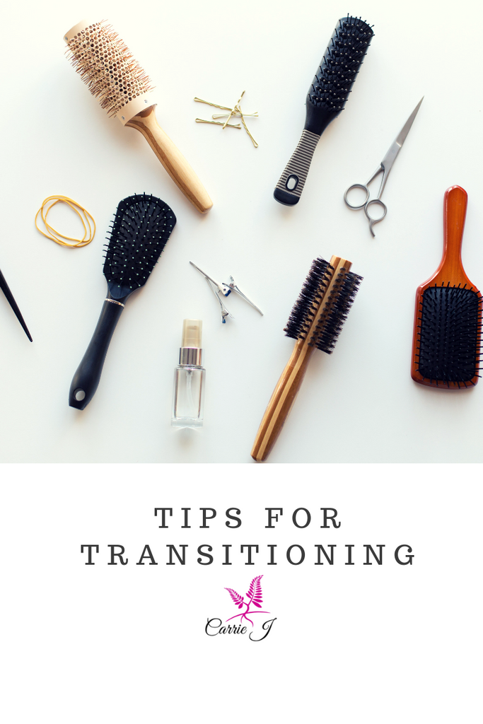 Tips for Transitioning