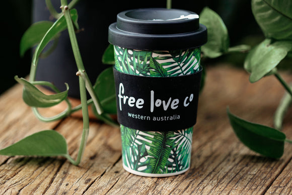 free love co wa Eco Homewares