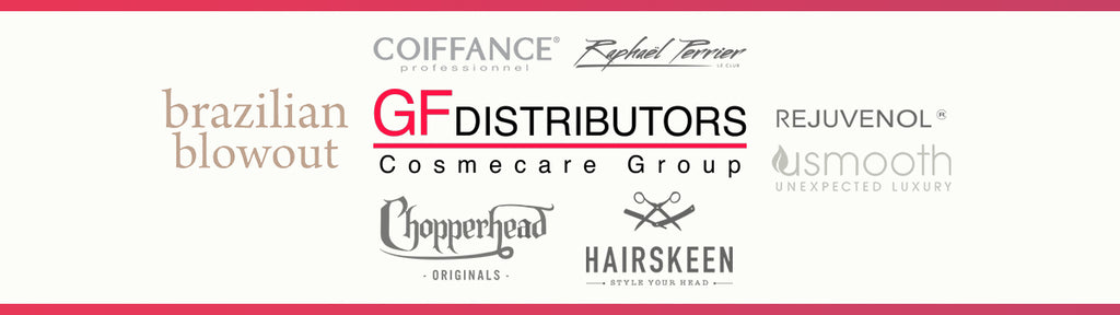 About Us | GF Distributors