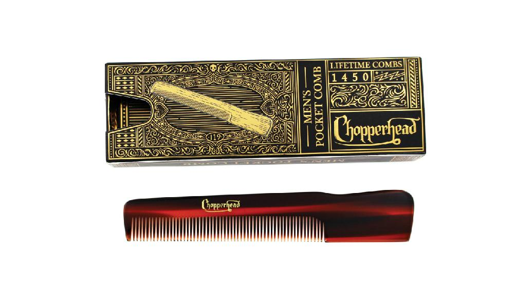 Pocket Comb 1450