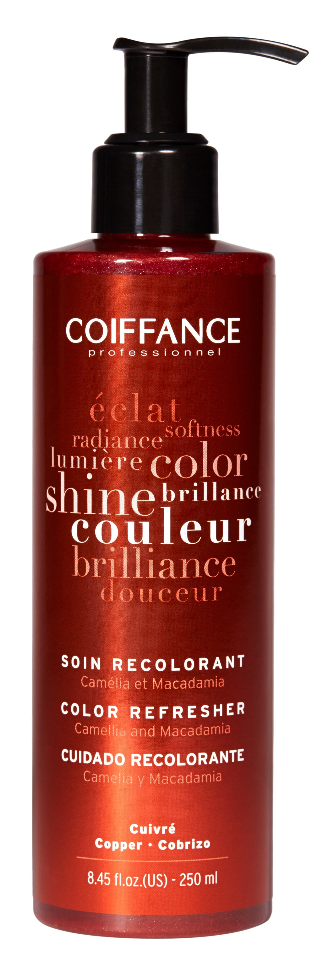 Color Booster Conditioner Copper 250 ML