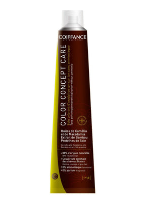 Coiffance Demi Permanent Color - 100ml