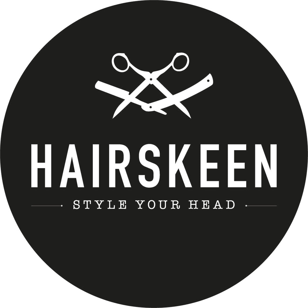 Hairskeen Online Education + Starter Kit
