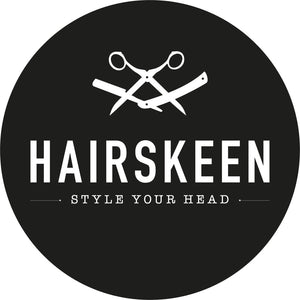Hairskeen Hair Now Cutting Class