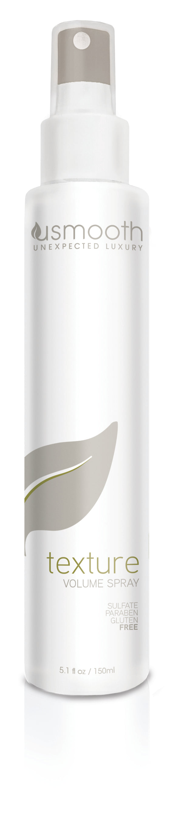 Usmooth texture VOLUME SPRAY