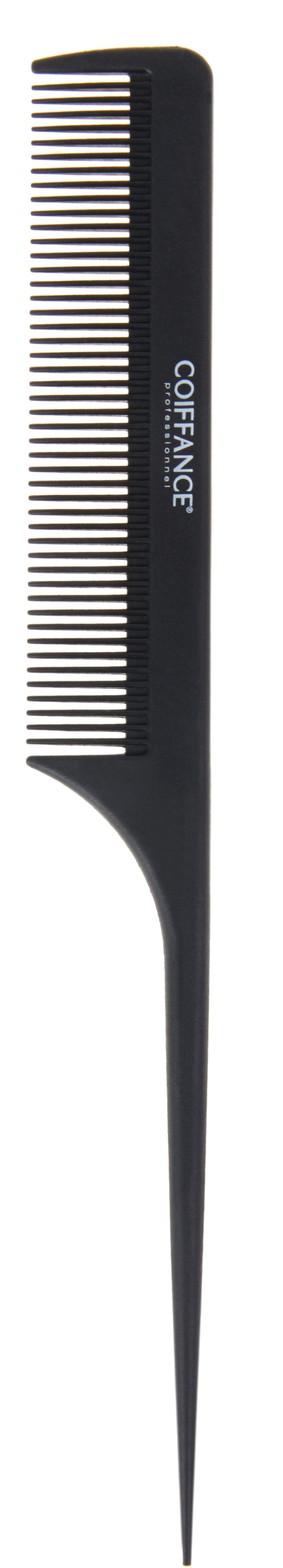 coiffance - tail comb