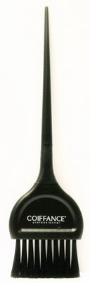 coiffance - large brush black