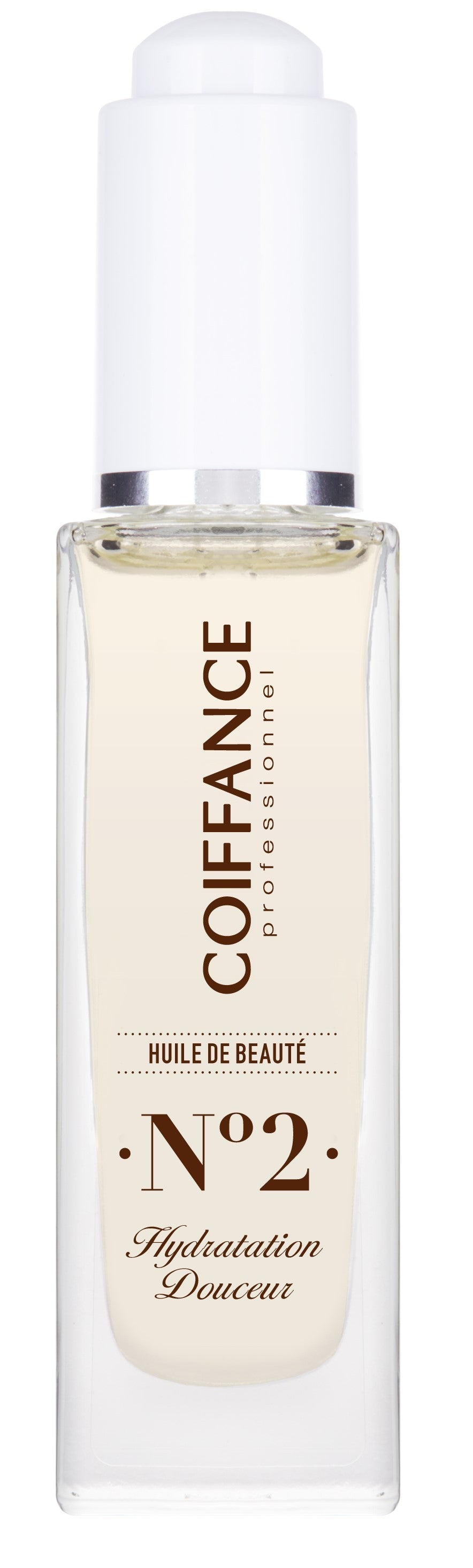 Coiffance - beauty oil - N°2