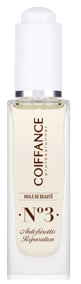 Coiffance - beauty oil - N°3