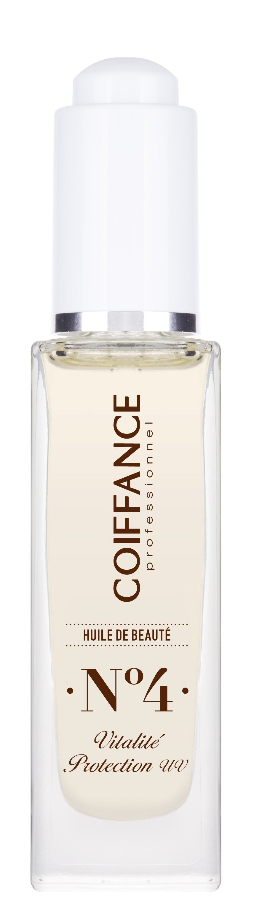 Coiffance - beauty oil - N°4