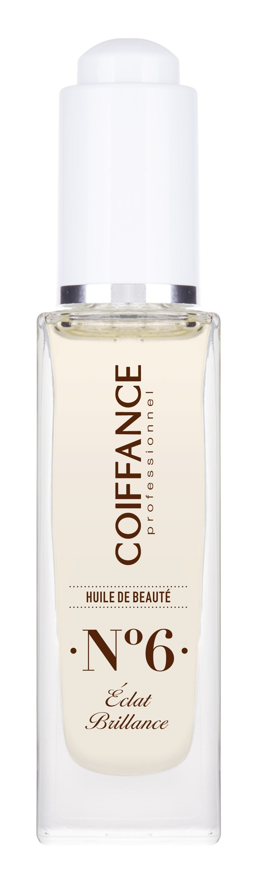 Coiffance - beauty oil - N°6