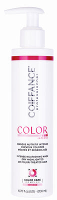 color intense nourishing mask