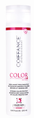 color intense protect shampoo sulfate free