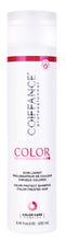 color protect shampoo sulfate free