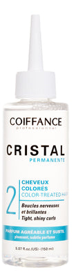 Coiffance -  Cristal Perm force 2 -  color-treated hair 150ML