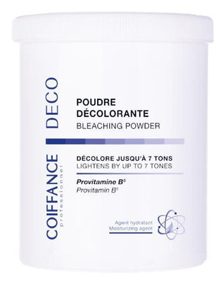 Coiffance - deco bleaching powder active - 500GR