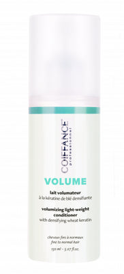 volumizing light weight conditioner