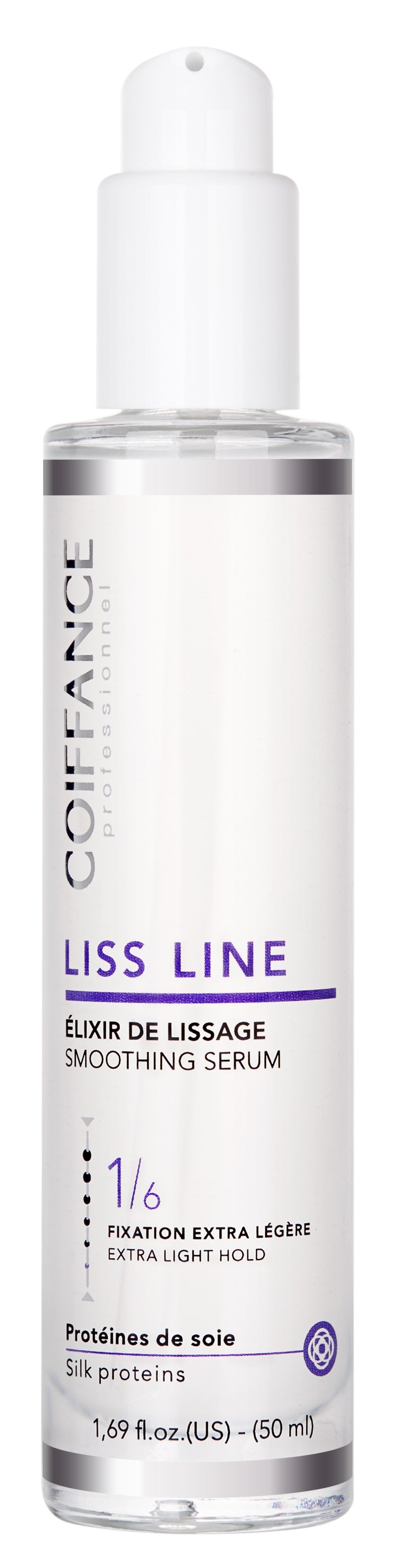 liss line - smoothing serum