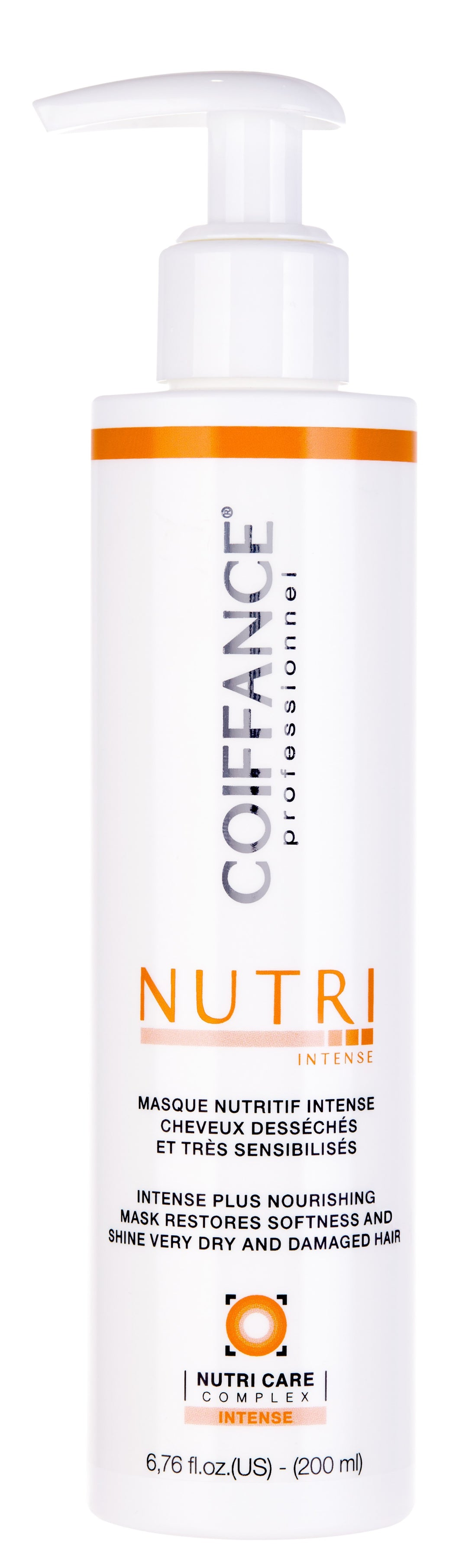 nutri intense nourishing mask
