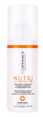 nutri moisturizing leave-in spray conditioner