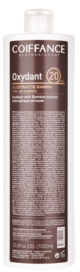 Coiffance color - Oxidizing Cream 20 vol - 1000 ML
