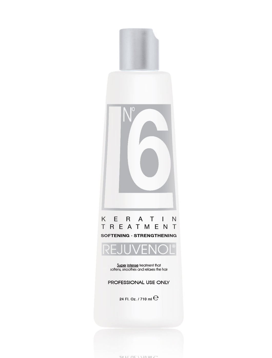 RJ Level 6 Keratin Treatment 24oz