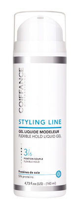 styling line - flexible hold liquid gel