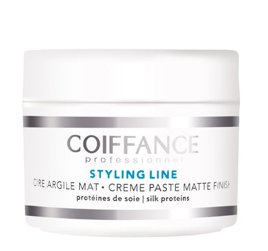 styling line - matte finish clay