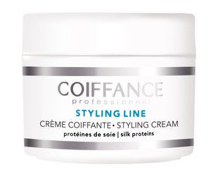 styling line - styling cream