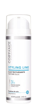 styling line - texture glue