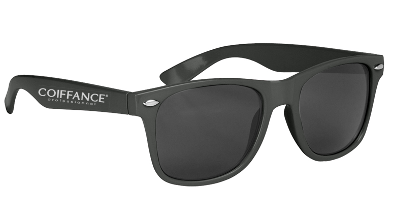 Coiffance Cruise Retro Sunglasses
