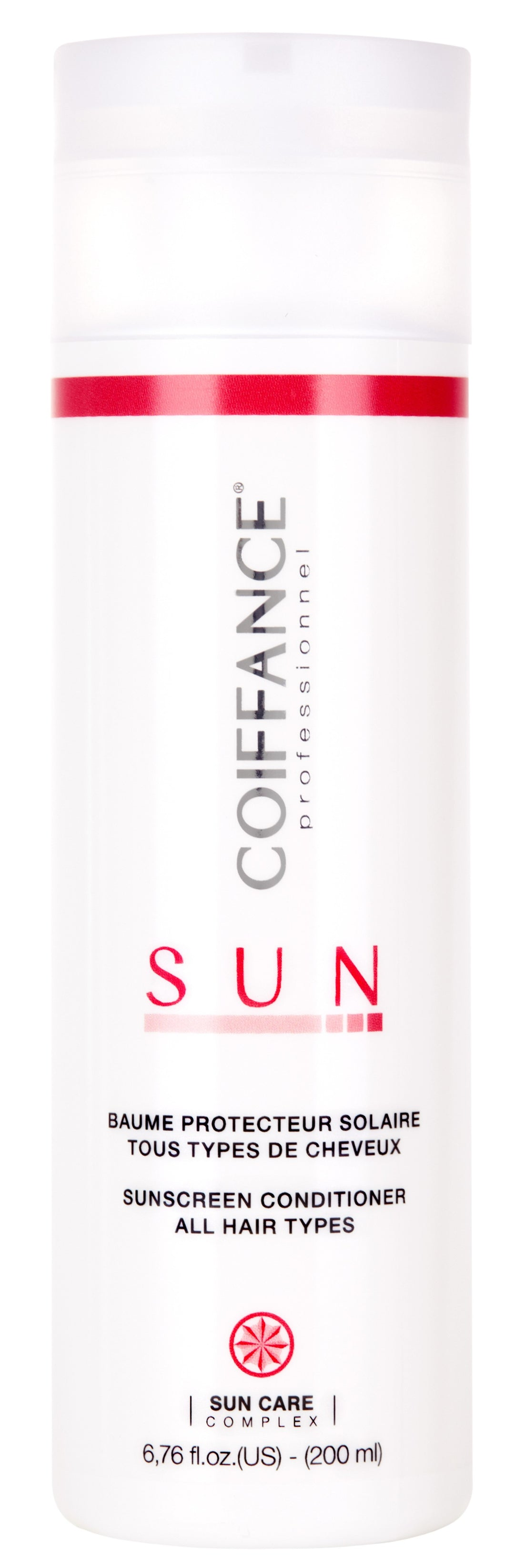 sunscreen protect conditioner