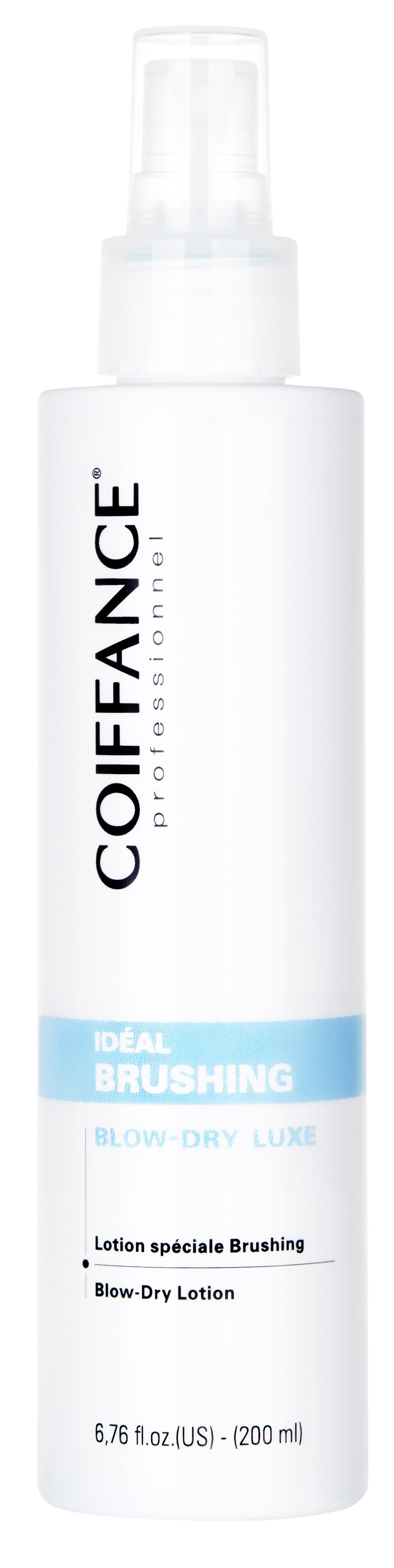 Coiffance Technic - blow dry luxe lotion - 200ML