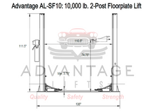 Advantage AL-SF10