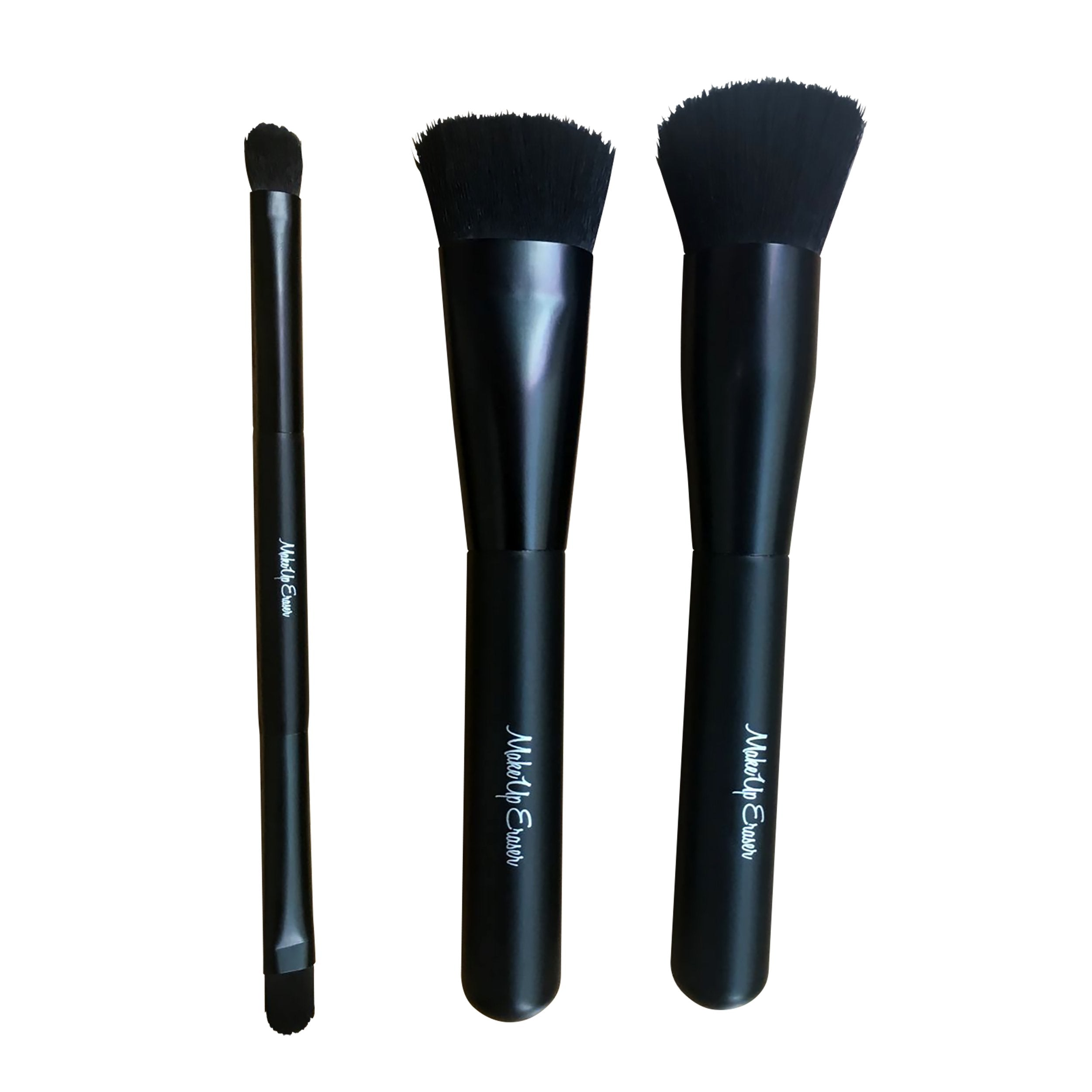 Makeup Brush Set (3)