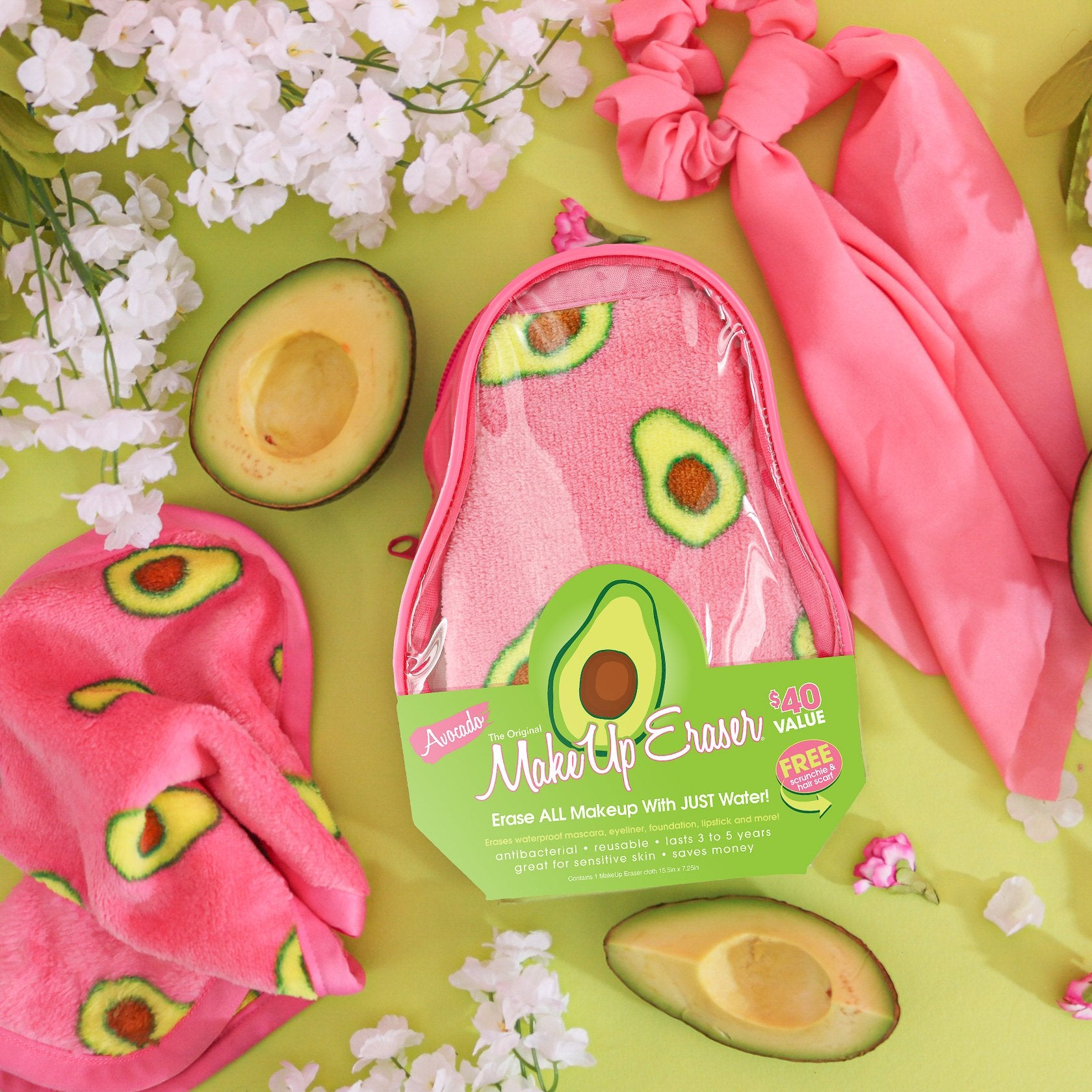 Avocado Set